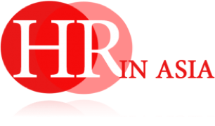 Official Logo of HR in Asia