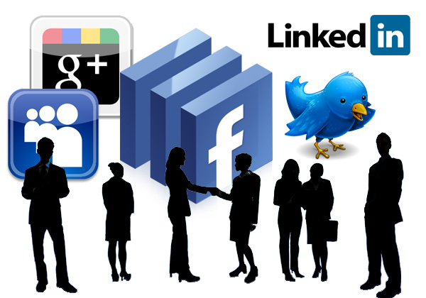 Does Social Media Recruiting Work?