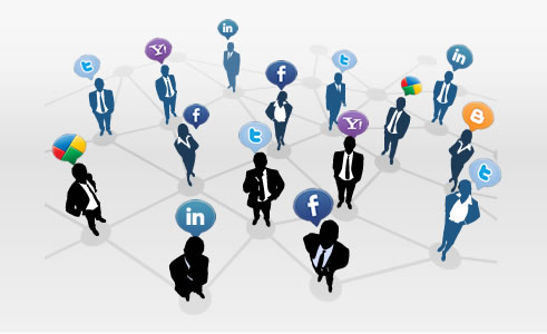 How To Use Social Media As Part Of A Recruitment Strategy - Hr In Asia