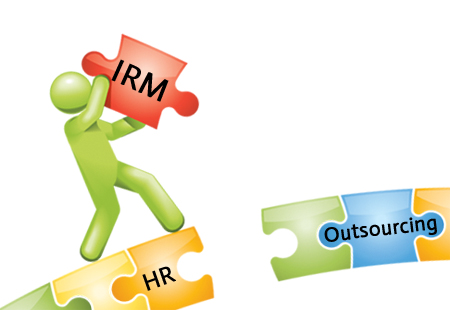 How Human Resource Outsourcing Can Improve Your Business Efficiency