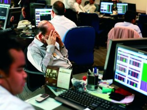 Stressed employees a challenge for financial industry
