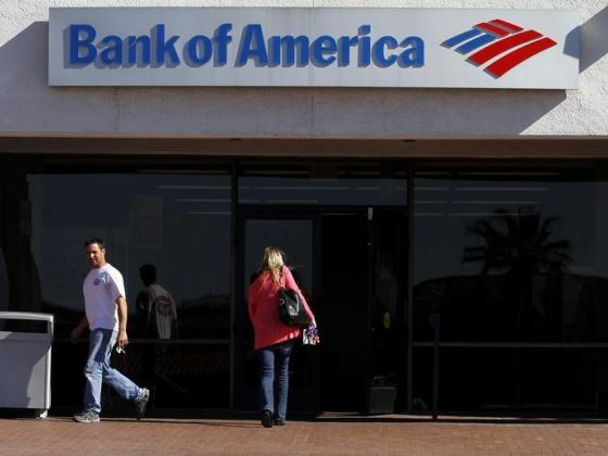 Bank of America to cut 540 jobs at Charlotte legacy assets ...