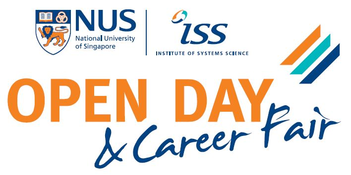 Nus iss open day career fair 2014 hr in asia for 29 heng mui keng terrace