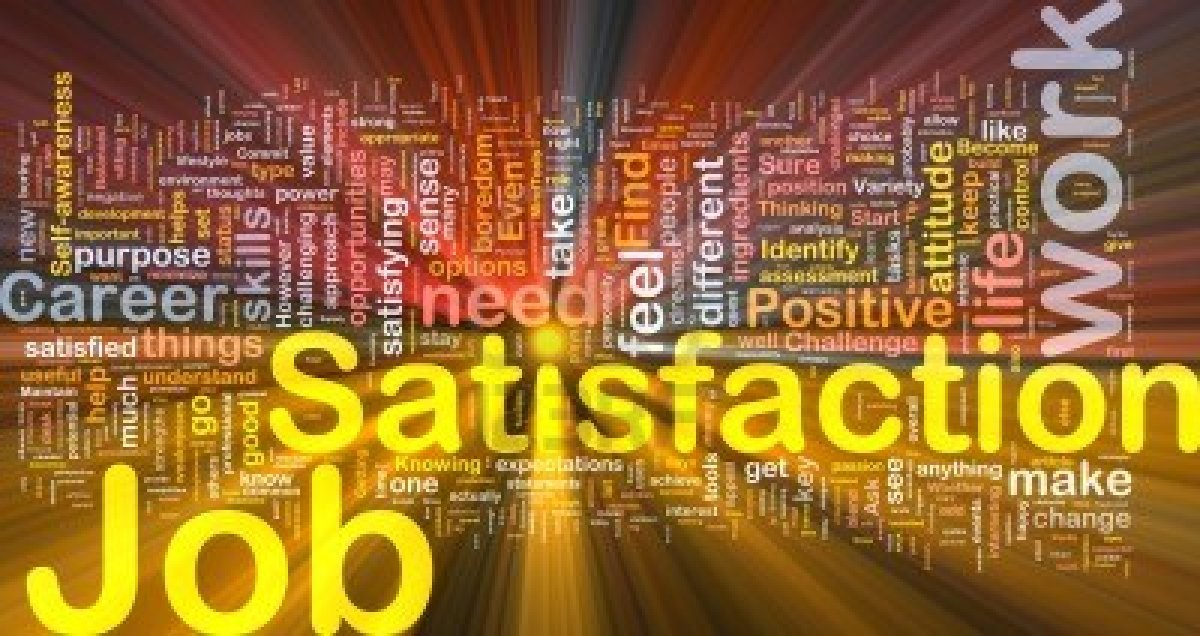 does high job satisfaction increase performance A few years ago when employees became dissatisfied with their organization they would quit and get another job today, with placement opportunities very.
