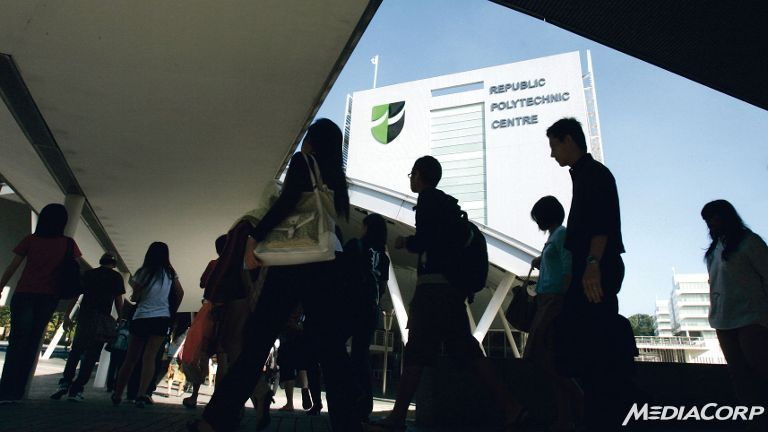 Employment rate for polytechnic grads dips marginally in 2014: Study