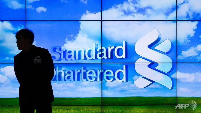 hr policies of standard chartered Standard chartered bank, harley-davidson motorcycles and sony: three  at  sony, evans said hr policy is to map out a plan for progress for.