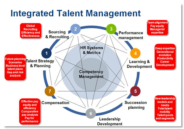Holistic And Proactive Approach To Total Talent Management
