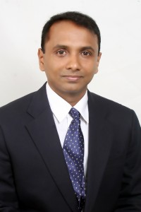 Dr. Arun Krishnan Founder & CEO nFactorial Analytical Sciences