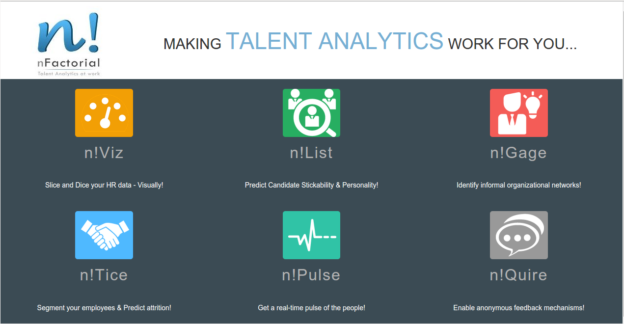 Harnessing the Power of HR Analytics: Quick Bytes from Dr Arun Krishnan