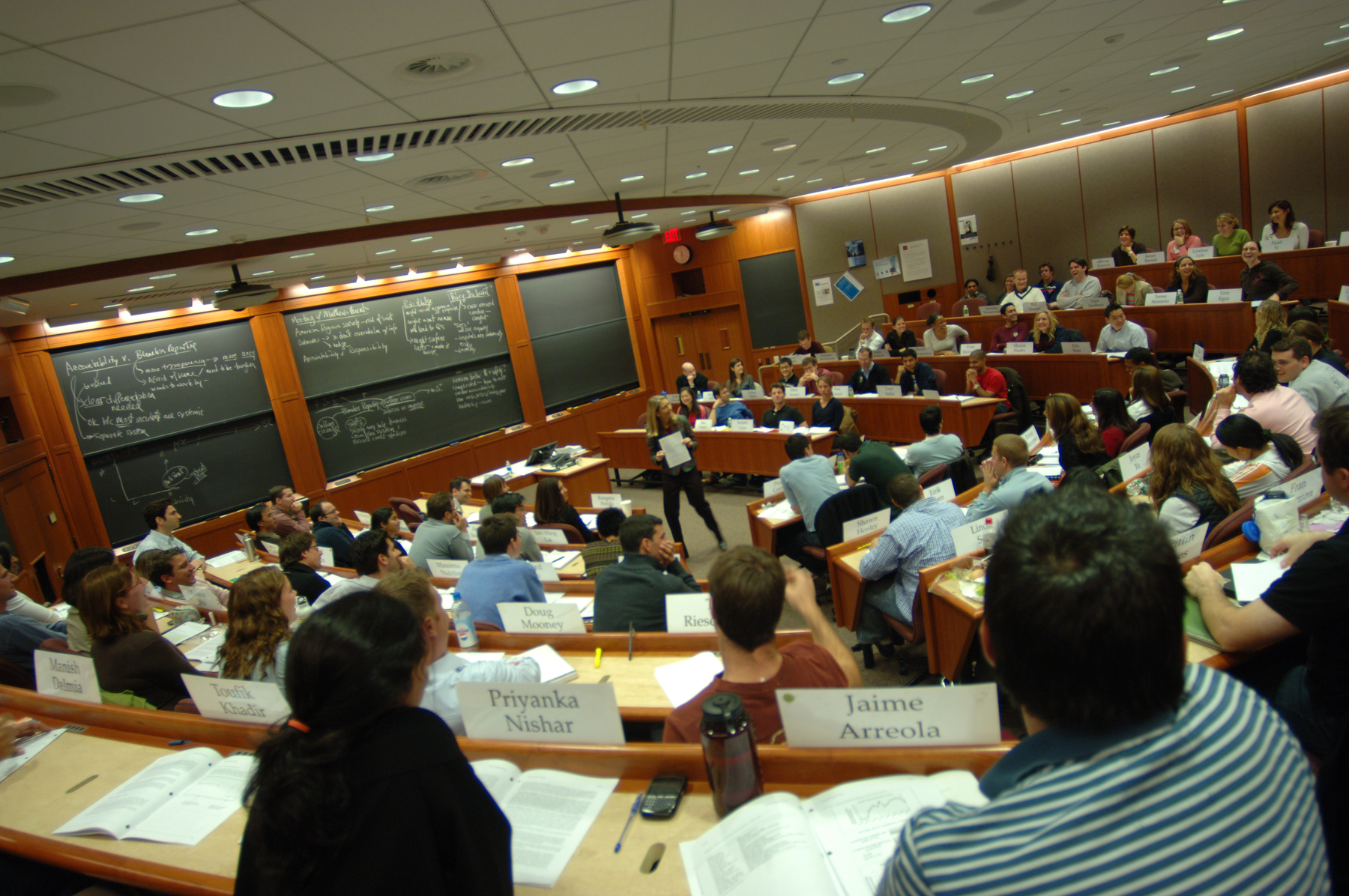 Are B-Schools Not Producing HR Experts?