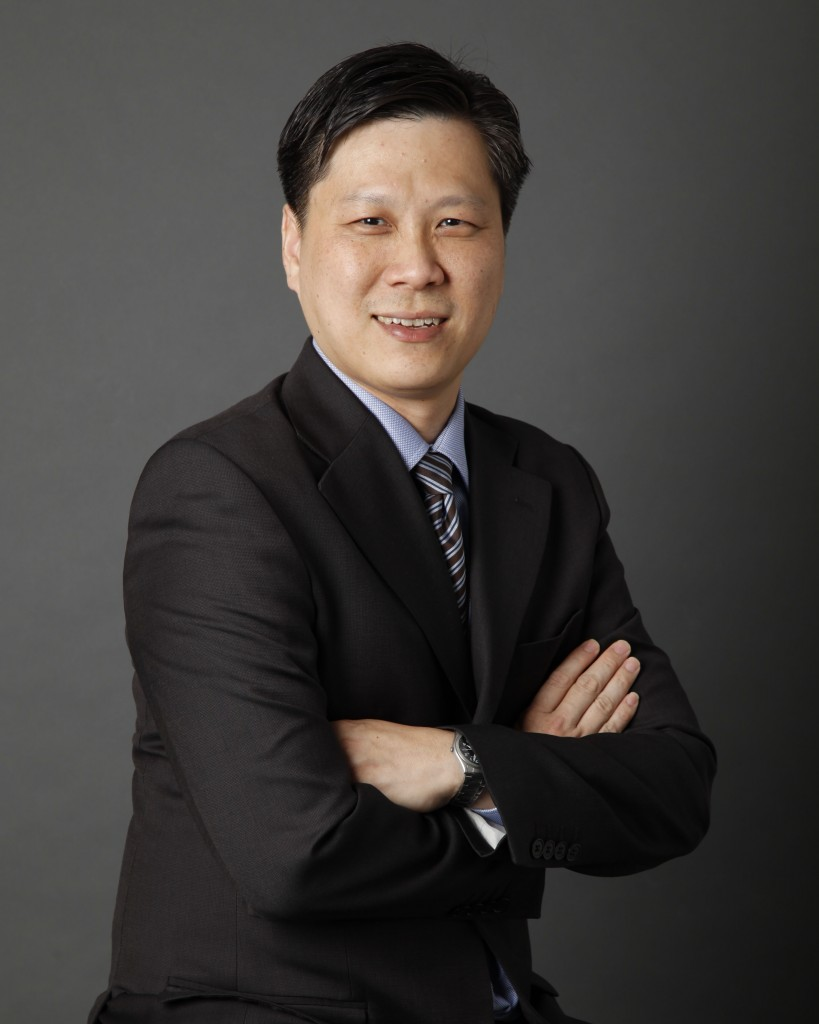 Kevin Ong, Director of Executive Compensation for Towers Watson Southeast Asia