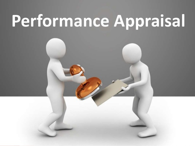 How Effective Are Performance Appraisals  Hr In Asia