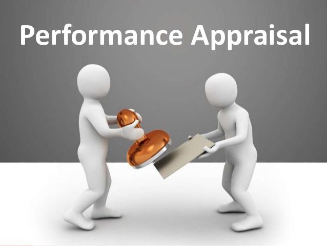 Nice Effective Employee Evaluation Steps