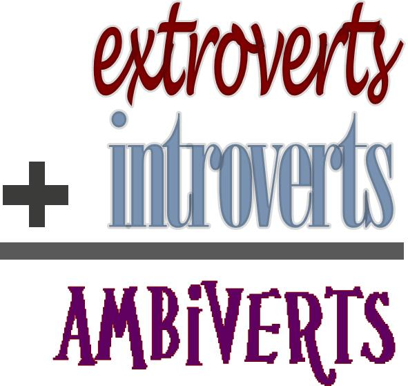 Extrovert, Introvert or Ambivert? How to Decide the Perfect Hiring