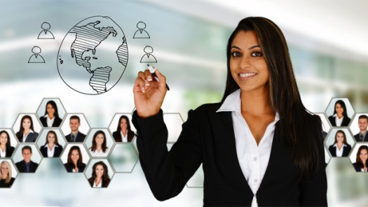 women in leadership role It's an unpleasant fact, but women are much less likely to hold leadership positions than men, and they're still having trouble gaining ground despite gains in every profession, women.