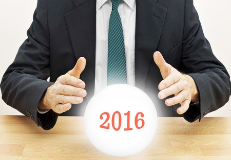Top 10 Predictions for 2016: HR Leaders Need to Focus on Bold, Inventive HR Strategies