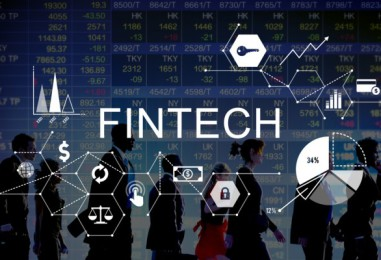 Image result for Singapore is  Fintech