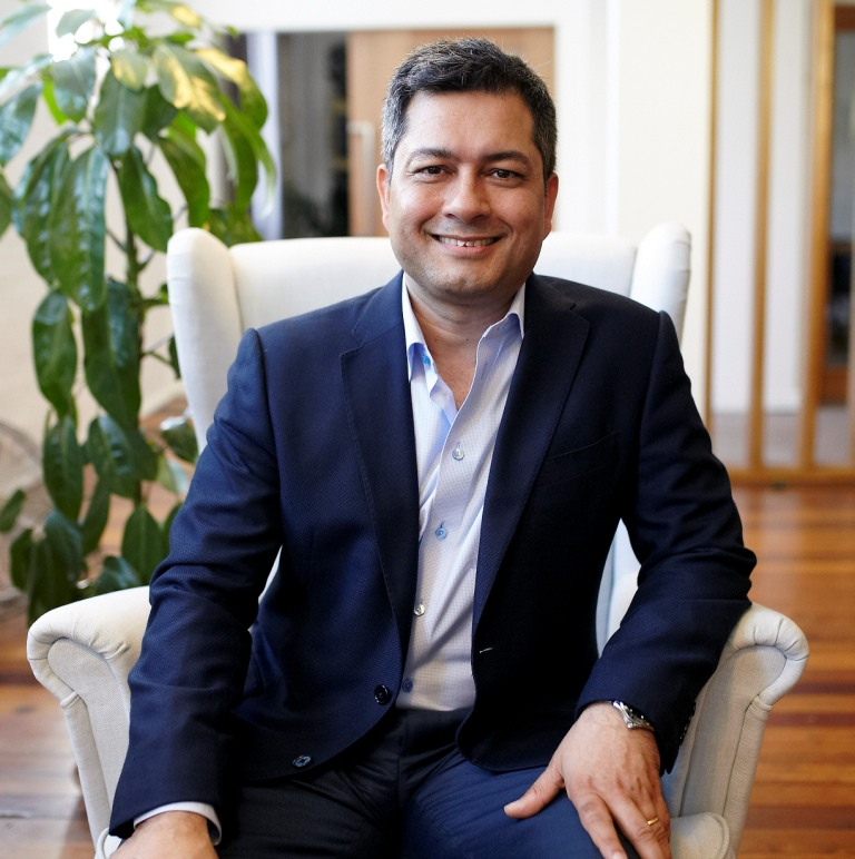 Rishabh Mehrotra, CEO of Ascender HCM