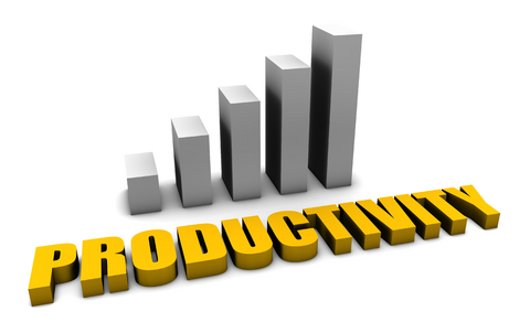 Image result for productivity growth graphic