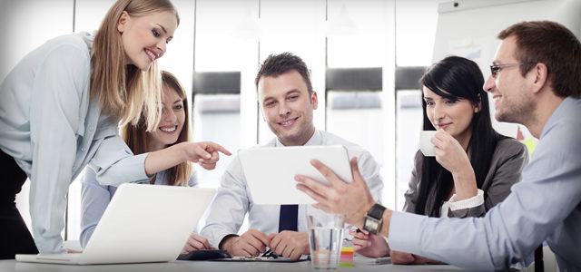 Do You Know the Happiness That Can Improve Your Workplace Productivity?