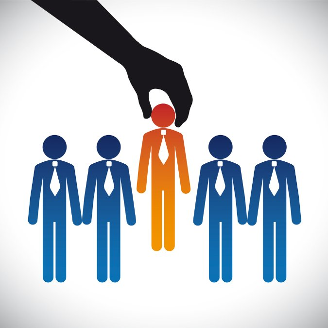 The Hunt for Top Talent: Staffing is No. 1 Challenge for Small Businesses