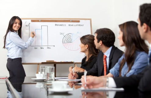 how can presentation training seminars boost teamwork hr in asia