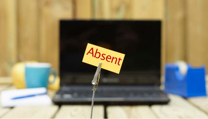 absenteeism 3 Effect of absenteeism on corporate performance: the main objective of this study is to examine the effect of absenteeism on corporate performance.
