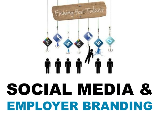Do You Think Your Employer Brand Can Be Ruined by Social Media?