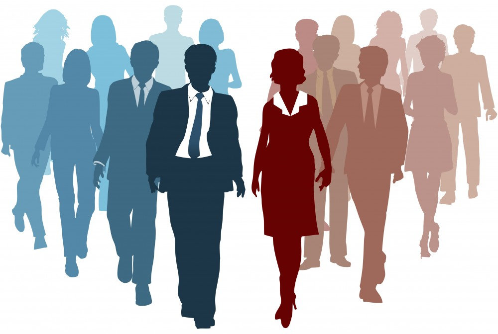 Is there Gender Equality? Employees in Singapore, Hong Kong and ...