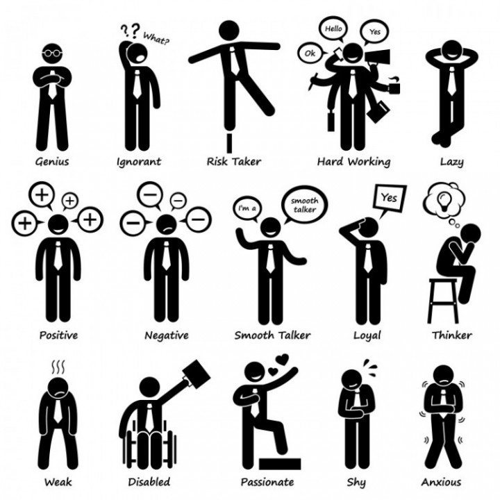 manager s challenge how to deal with different personality types at