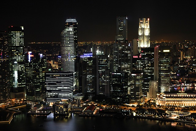 Employees in the Banking Sector in Singapore Worried About Layoffs in an Uncertain Economy