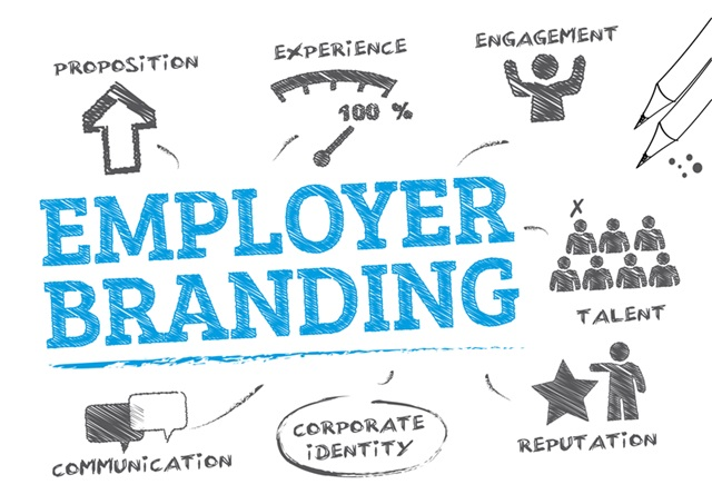 hr branding The role of strategic hr, however, is to consider these processes as a set to  promote a positive employer brand we conclude with action steps.