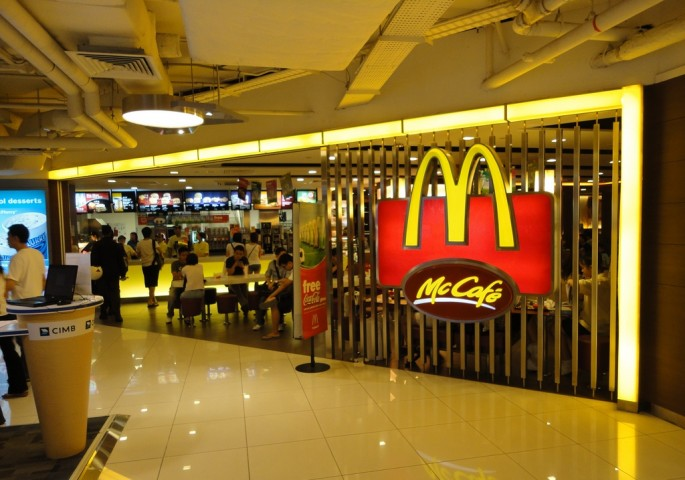 McDonald's Appoints Lionhorn as the Development Licensee for Singapore and Malaysia Franchise
