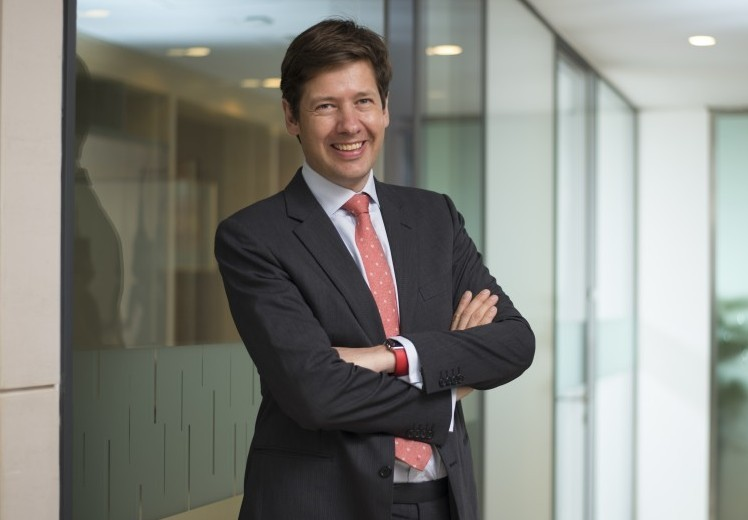 Arne Gast, Partner, McKinsey & Company and Leader of McKinsey's Organization practice in Southeast Asia