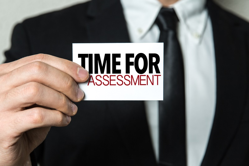 appraisal time  conducting fair performance assessment and