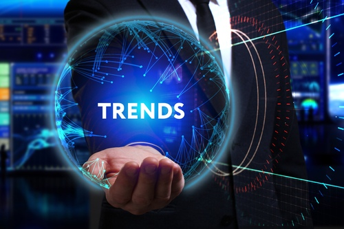Top Technology Trends 2020.Top 5 Technology Trends That Will Disrupt Businesses By 2020