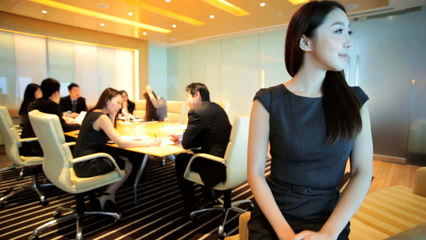 Chinese Women Still Face Discrimination in Workplace