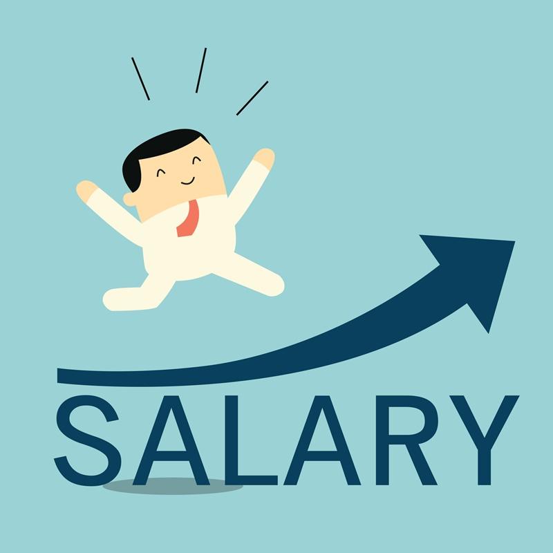 Chọn thời điểm đàm phán tăng lương phù hợp giúp bạn tăng cơ hội thành công