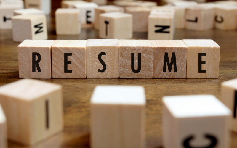 Effective Resumes | Understand The Science Behind Writing Effective Resumes And Get