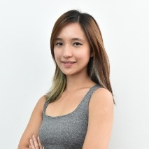 Rebecca Chiu, CEO, MyWork Global