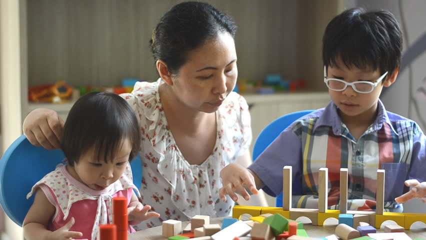 Singapore to Foresee Demand for 4,000 Early Childhood Care Professionals Until 2020