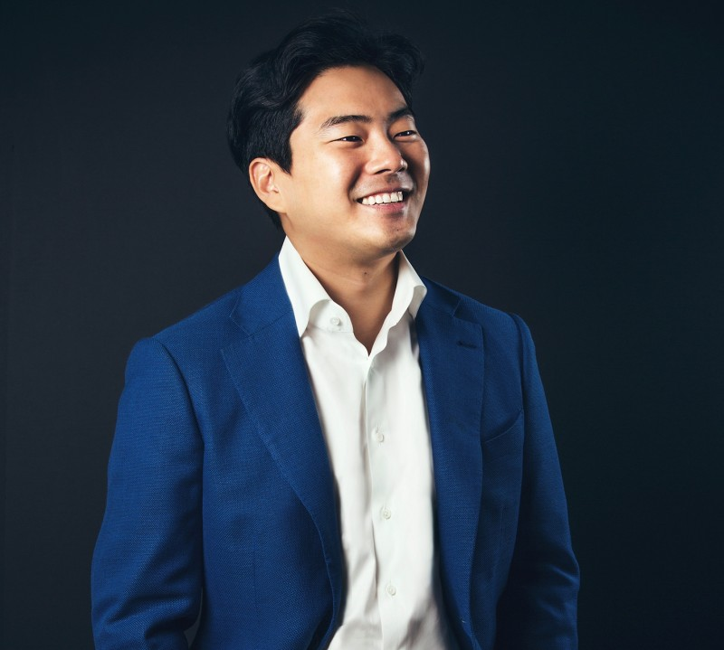 Junny Lee, Founder of 'The Work Project'