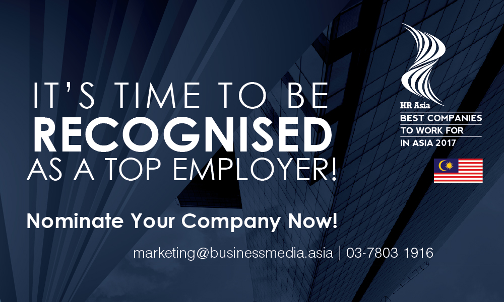 hr asia best companies to work for in asia 2017 awards malaysia