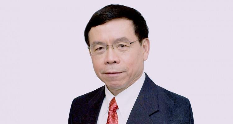 Tony Chew, Chief Information Officer of V-Key