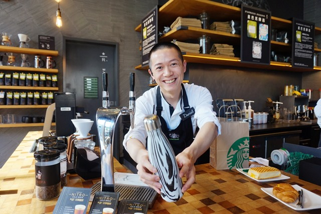 How Starbucks Brews Its Workplace Culture: A Guide to Employee Engagement and Talent Retention