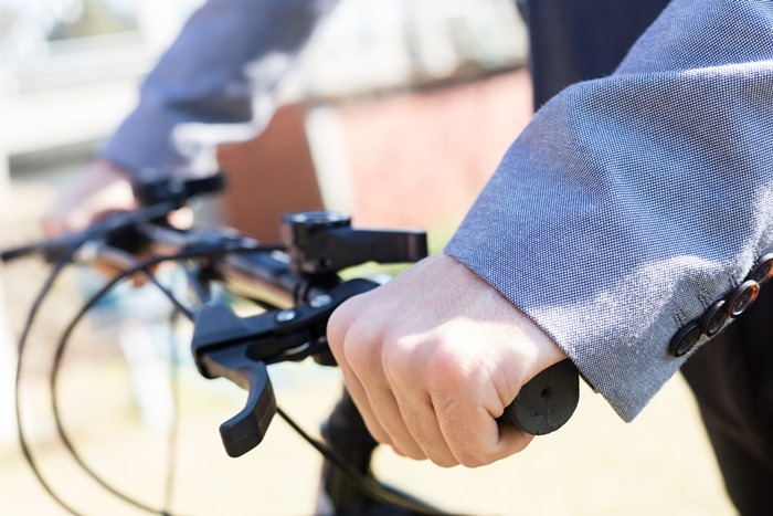 Good News For You Who Love Cycling To Work Hr In Asia