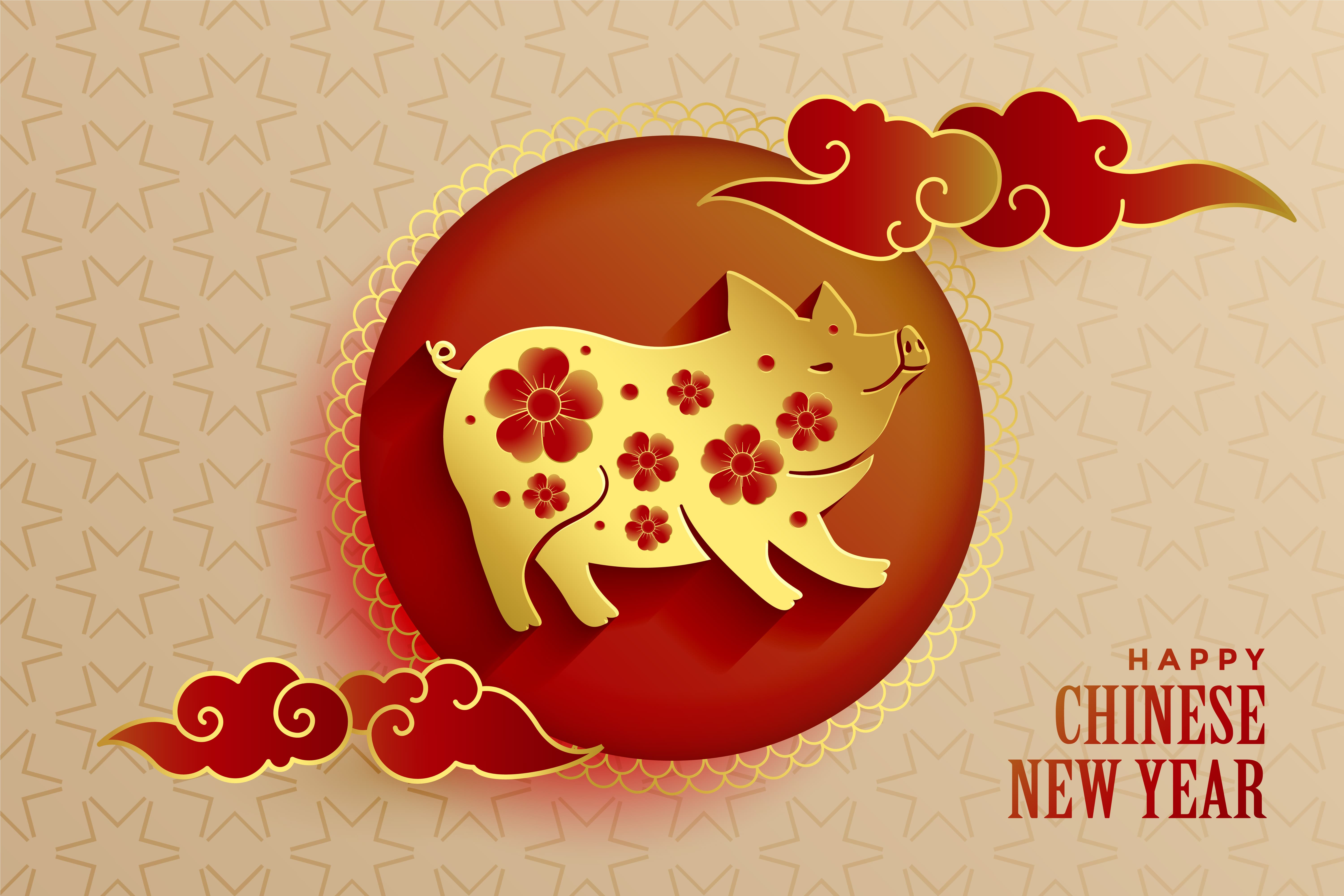 Pig Fortune in 2019: What Does the Chinese New Year Say about Your