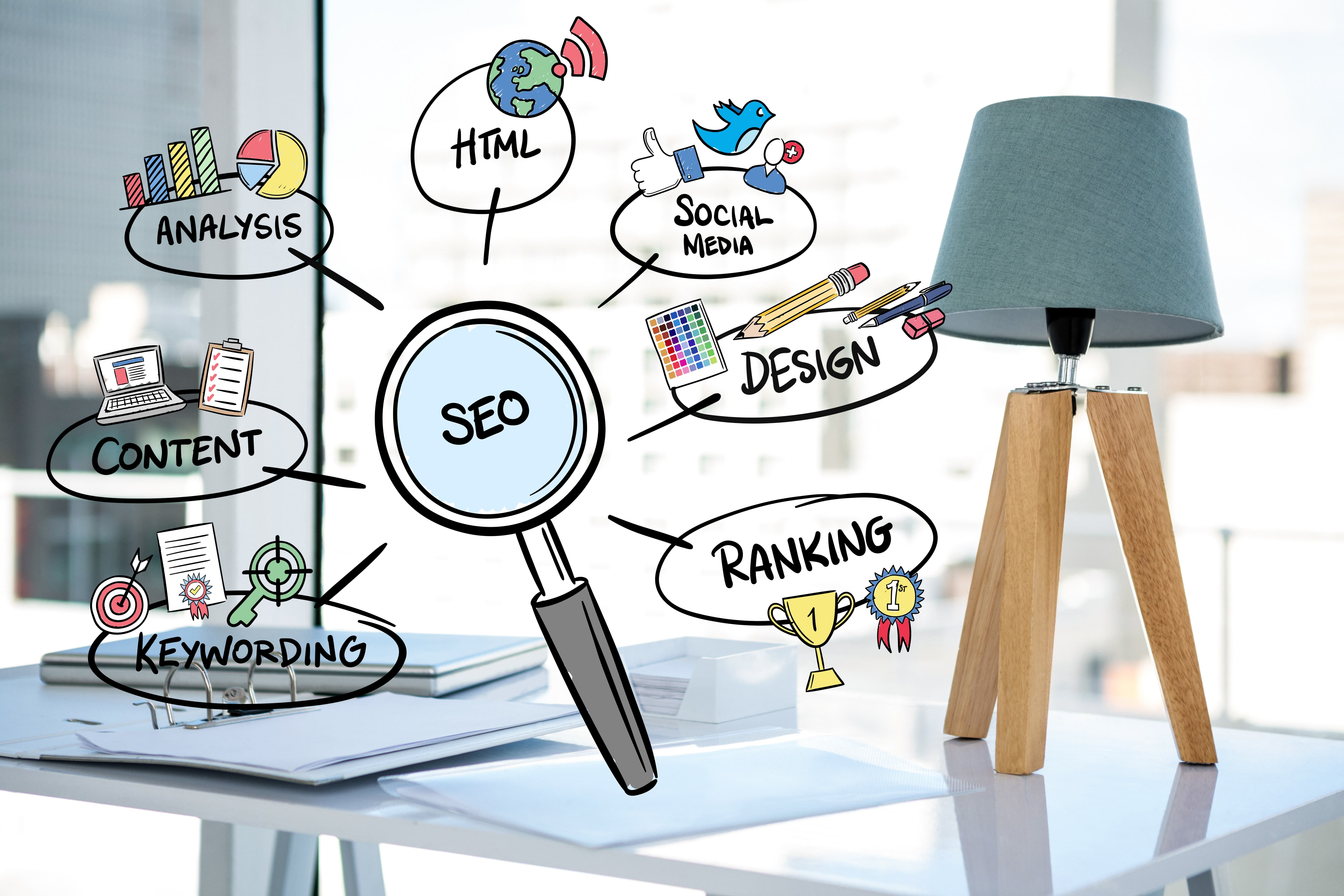 SEO Writing Tips in 2019 & How to Actually Rank on Google