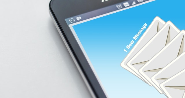 Email Marketing Forecast from 2018 to 2023