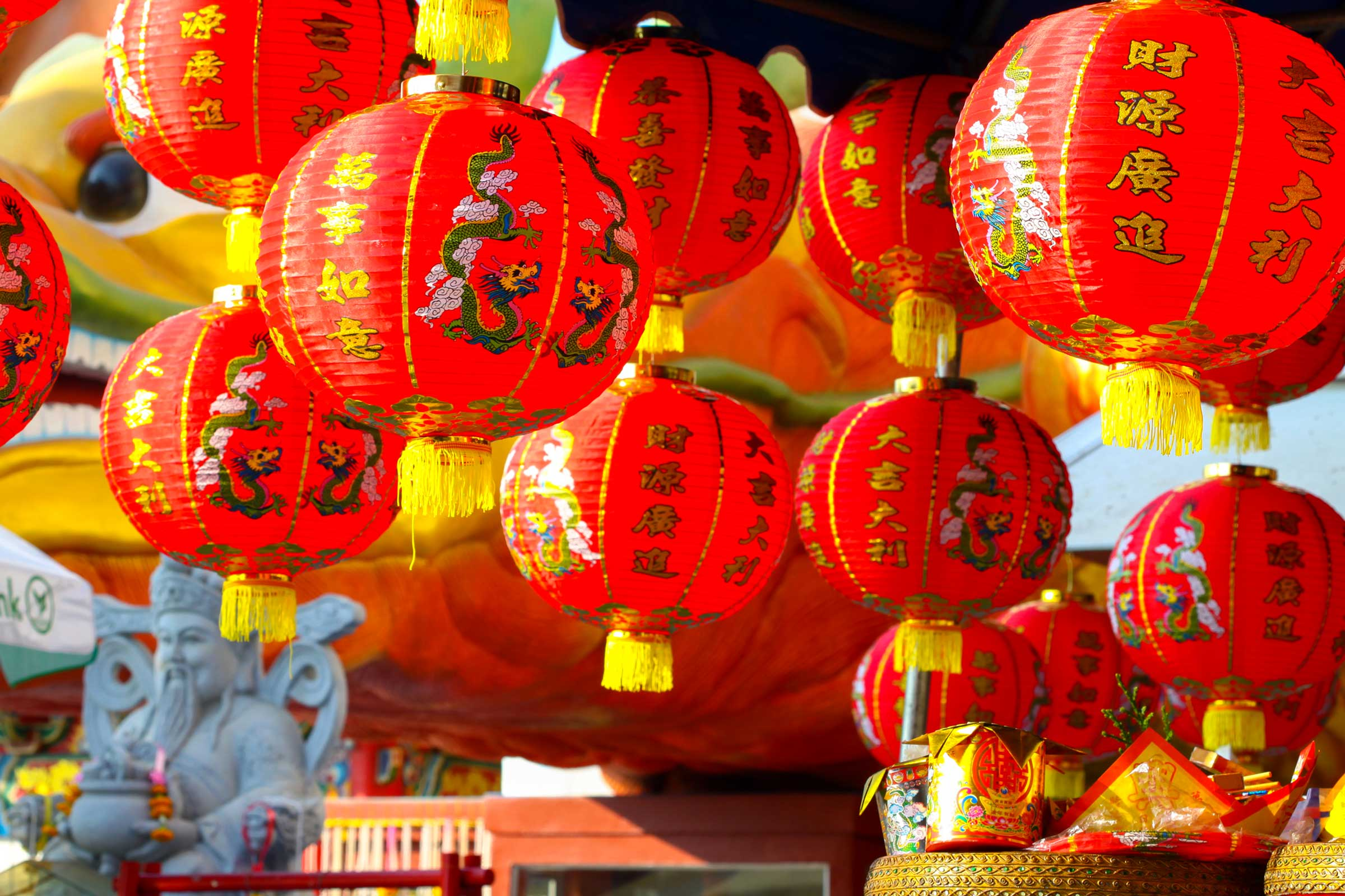 5 Tips Revitalise Your Career Over Chinese New Year - HR ...